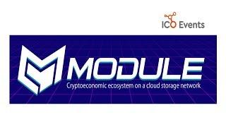 Обзор проекта Module