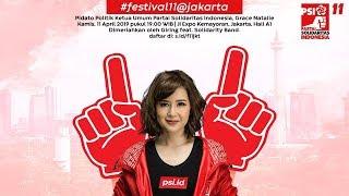 Festival 11 Jakarta