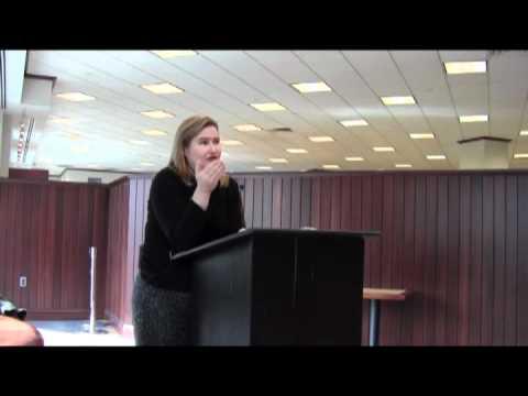 Rebecca MacKinnon Book Talk