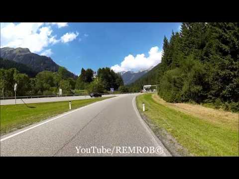 Driving From Edelweiss Lodge In Garmisch Partenkirchen To Neuschwanstein Castle