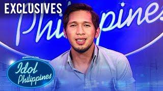 Ibrahim Onggo | Slambook | Idol Philippines
