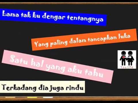 The Rain Feat Endank Soekamti - Terlatih Patah Hati