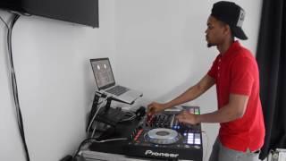 Reggae Remix  Riddim Jamaica ( Dj Sajoh Mix )