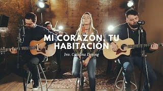 Facundo Dening & Martín Ontivero - Mi Corazón, Tu Habitaci...