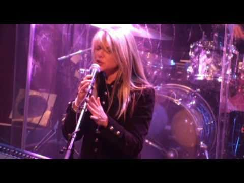 PAULA NELSON BAND - Angel from Montgomery