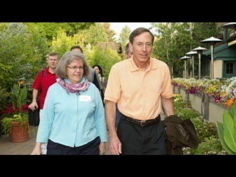 Petraeus' Fall From Grace; Details Of Former CIA Director General Petraeus' Extramarital Affair