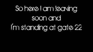 Pascale Picard - Gate 22 ~ With Lyrics