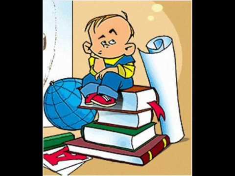 Скачать детские песенки - про школу полная версия