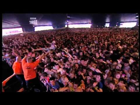 Boy Kill Boy   Back Again   Leeds Festival 2006