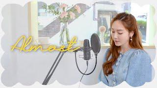 Jessica - ALMOST Cover