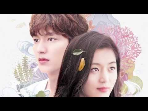 Lirik Lagu Dan Terjemahan Love Story (LYn) - OST Legend Of The Blue Sea
