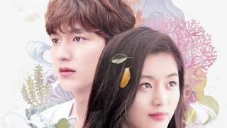 Lirik Lagu dan Terjemahan Love Story LYn OST Legend of The Blue Sea