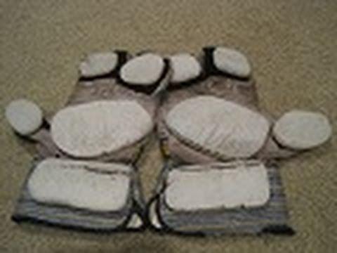 How To: Make Slide Gloves!