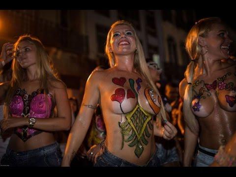 Rio , Carnaval , et la vie de tous les jours , enquête exclusive