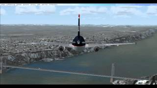 US Airways Flight 1549 Emergency landing on the Hudson [Original ATC]