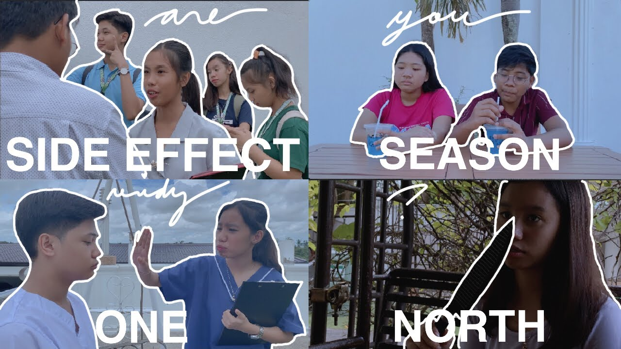 Side Effect | Season 1: North