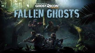 #03 - Ghost Recon Wildlands - Fallen Ghost's / DLC
