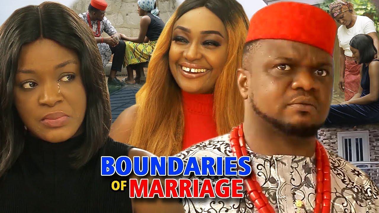 Download Boundaries of Marriage Season 4 - Ken Eric&Chacha Eke  2018 New Nigerian Nollywood Movie |Full HD