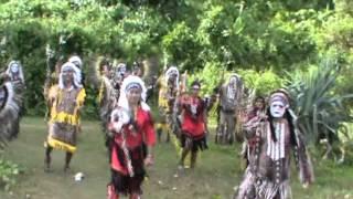 Indian Blitar Imayra Ponchito
