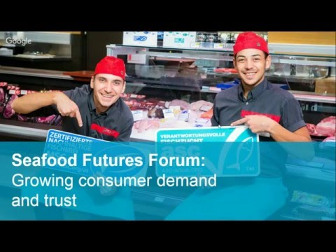 Seafood Futures Forum