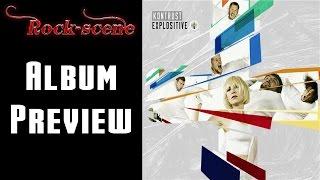 Kontrust - Explositive (2014) - Album Preview Crossover / Alternative Metal