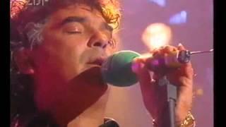 "1993 ZDF Pop Show - Gipsy Kings ""Escucha me"" live"