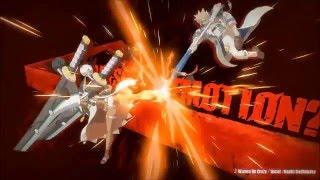 PQube: Guilty Gear Xrd Revelator (PS4/PS3) – Trailer