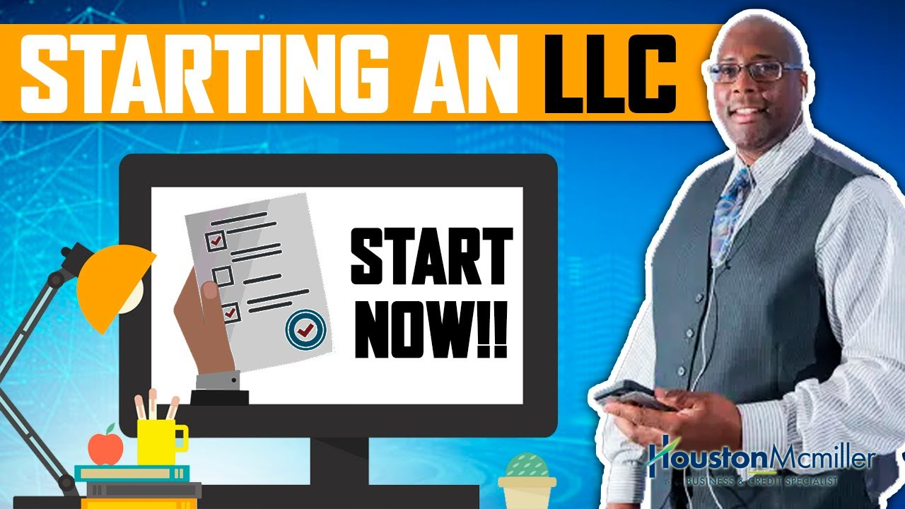 Download START A LLC 2021   HOW TO START A LLC FOR NEW BUSINESS STARTUP?