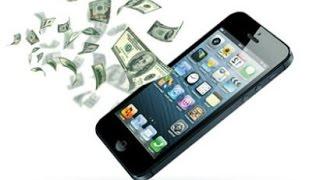Как быстро заработать деньги в интернете На телефоне,андройд