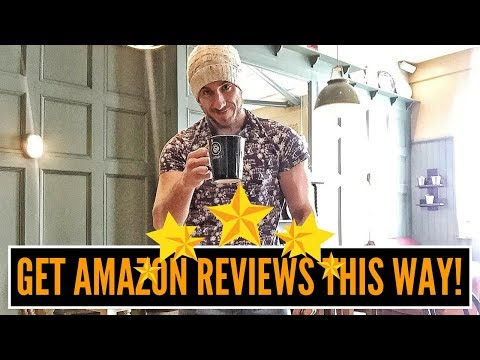 How to Get Amazon Reviews Legally Without Getting Your Amazon Seller Central Account Shut Down 2018