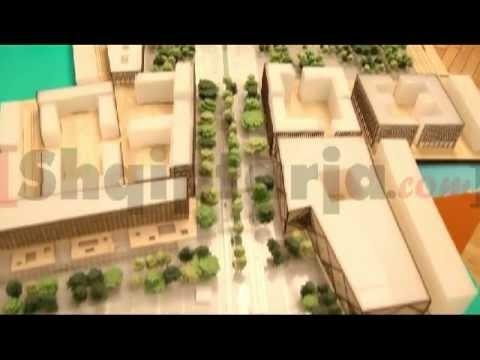 Bulevardi, fitojnë britanikët: Hapësira të reja këmbësorëve