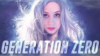 HWSQ #220 - DAS IST UNSERE WELT ● Let's Play Generation Zero