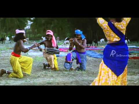 Uliyen Osai - Music & Dance