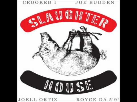 slaughter house sound off