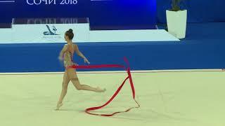 видео ribbon лента