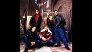 Backstreet Boys- Everybody [Backstreet