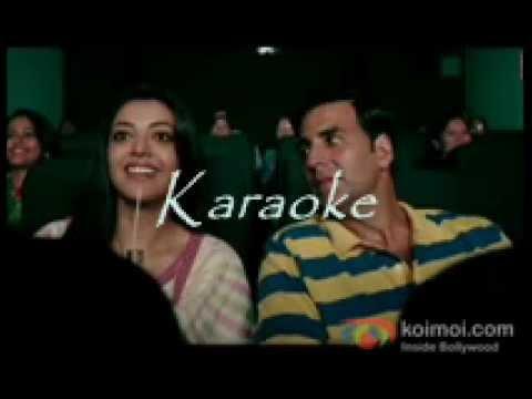 Kaun Mera Karaoke