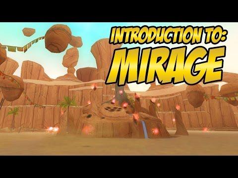 Wizard101: Welcome to Mirage! - Unlocking the Spiral Door