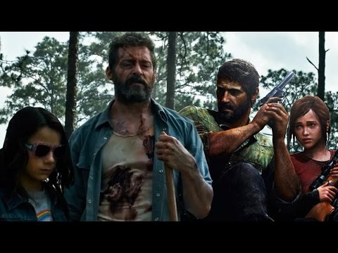Logan Looks Like The Last of Us Meets Children of Men - Up At Noon Live!