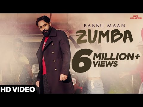 BABBU MAAN - ZUMBA (IK C PAGAL) | Official...