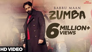 BABBU MAAN ZUMBA (IK C PAGAL) | Official Music | Latest Songs 2018