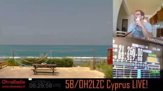 5B/OH2LZC Cyprus 14.9.2019