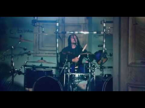 Holiness - Into The Light (Official Videoclip).flv