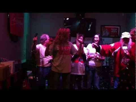 Best Booty Contest Winner - Wags & Elliott Morning Show