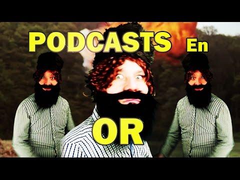 LT 9 : Des Podcasts  EN OR !!! (Starter Pack pour les nuls)