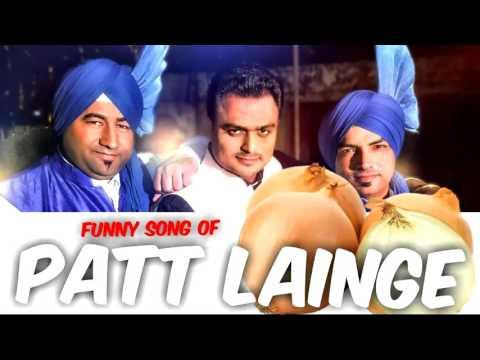Patt Lainge | Happy Manila | Punjabi Funny...