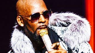 R. Kelly Sex Cult Victim Breaks Her Silence