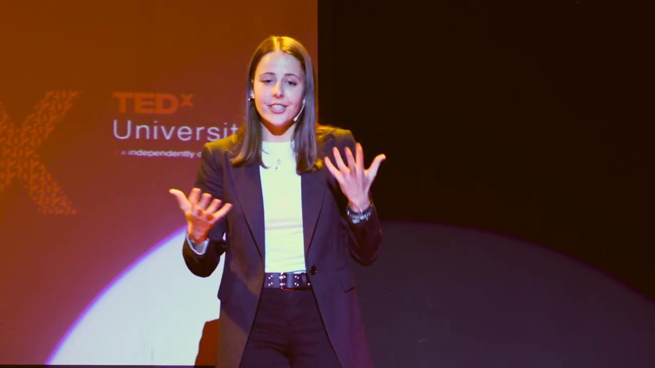 Download How visualisation can change your life   Ana Isabel Bacallado   TEDxUniversityofGlasgow