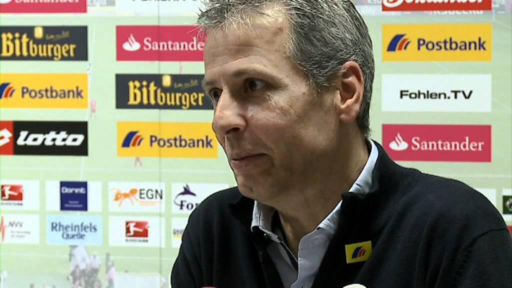 Hertha Bsc Gladbach
