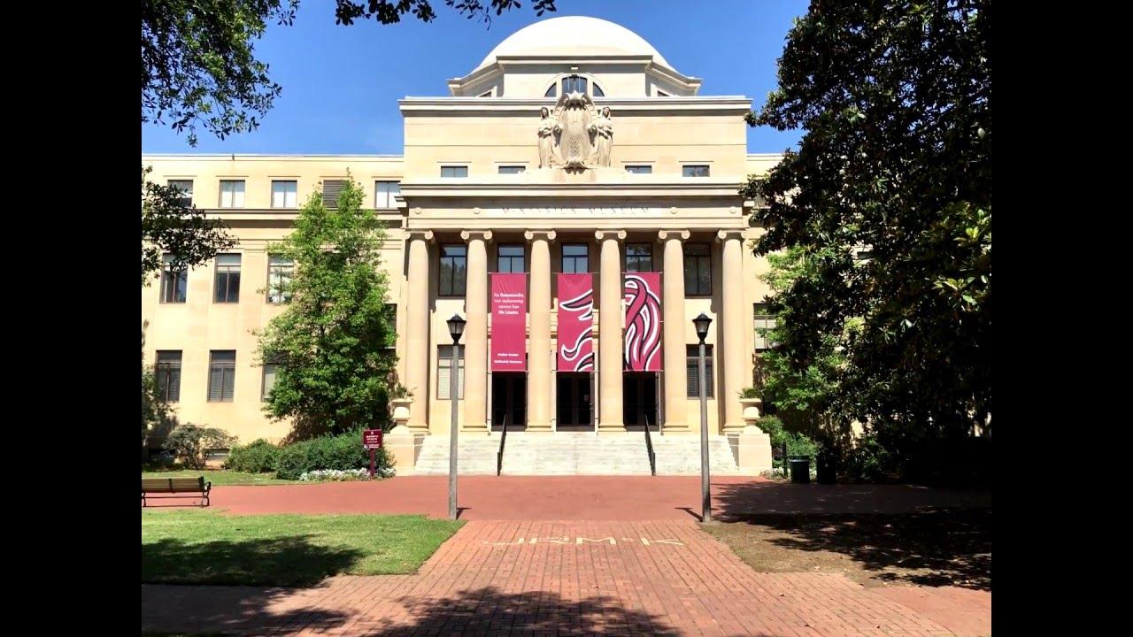 Campus Tour Williams College